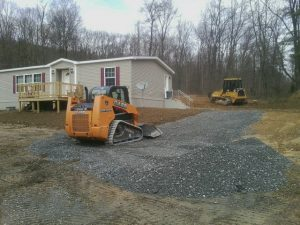 Construction Grading