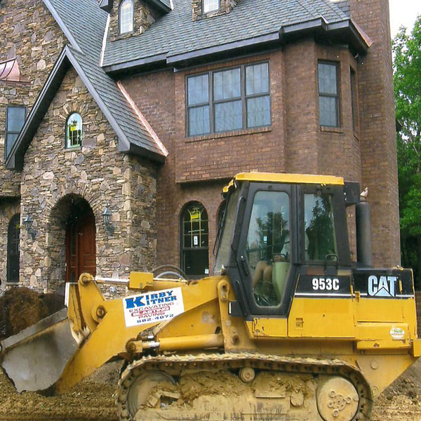 953 C Cat Track Loaders